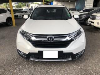 2019 Honda CRV for sale in Kingston / St. Andrew, Jamaica