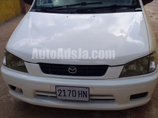 2002 Mazda demio for sale in Kingston / St. Andrew, Jamaica
