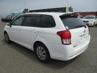 2014 Toyota Fielder for sale in St. Catherine, Jamaica