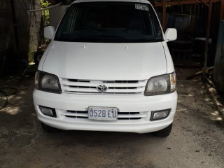 2002 Toyota TownAce DX for sale in St. James, Jamaica