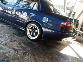 1999 Toyota Corolla GT 20 valve 6 forward for sale in St. James, Jamaica
