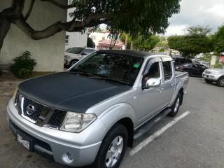 2011 Nissan Navara for sale in Kingston / St. Andrew, Jamaica