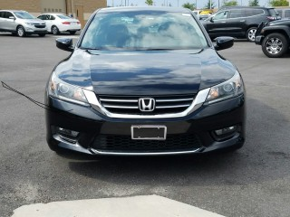 2015 Honda ACCORD SPORT for sale in St. James, Jamaica