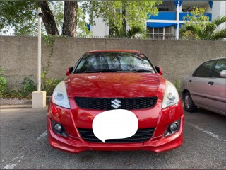 2012 Suzuki Suzuki Swift RS for sale in Kingston / St. Andrew, Jamaica