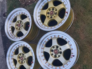 2016 Toyota 16 by 8 4 lug universal for sale in St. Catherine, Jamaica