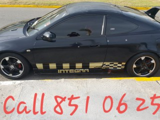 2002 Honda Integra for sale in Kingston / St. Andrew, Jamaica