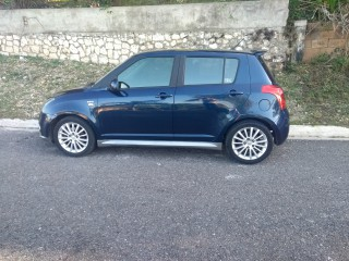 2008 Suzuki Swift Sport for sale in St. James, Jamaica