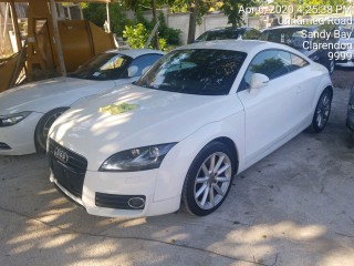 2010 Audi AUDI TT for sale in Clarendon, Jamaica