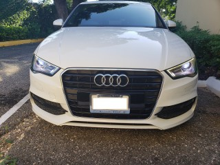 2016 Audi A3 SLine for sale in Kingston / St. Andrew, Jamaica