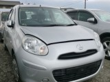 '15 Nissan March for sale in Jamaica