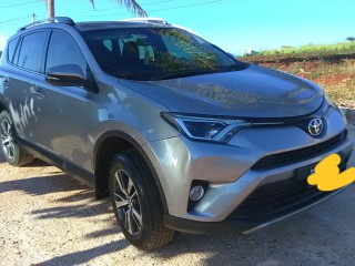 2017 Toyota Toyota Rav4 for sale in St. Elizabeth, Jamaica