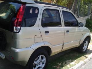 2005 Daihatsu Terios for sale in St. James, Jamaica