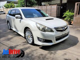 2009 Subaru legacy for sale in Kingston / St. Andrew, Jamaica