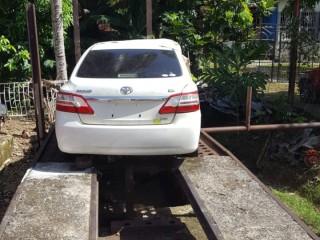 2010 Toyota Premio for sale in Westmoreland, Jamaica