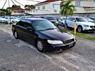 2000 Honda ACCORD for sale in Kingston / St. Andrew, Jamaica