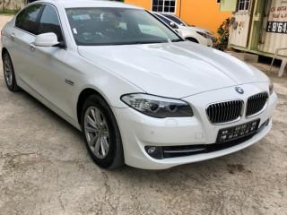2013 BMW 5 SERIES for sale in St. Elizabeth, Jamaica