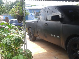 2005 Nissan titan for sale in Kingston / St. Andrew, Jamaica