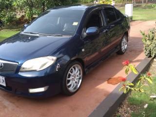 2007 Toyota Vios for sale in St. Elizabeth, Jamaica