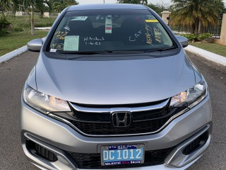 2018 Honda FIT for sale in Manchester, Jamaica