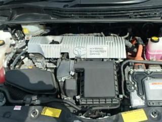 '11 Toyota Prius for sale in Jamaica