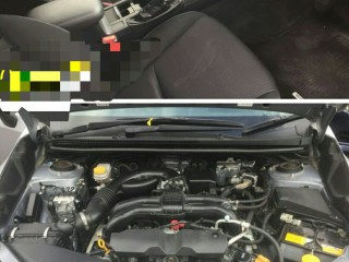 2014 Subaru Impreza for sale in St. James, Jamaica