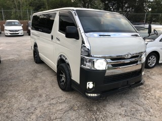 2016 Toyota Hiace for sale in Manchester, Jamaica