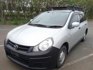 2014 Mazda Familia for sale in St. Catherine, Jamaica