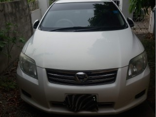 '11 Toyota Corolla for sale in Jamaica