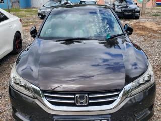 2014 Honda Accord for sale in Kingston / St. Andrew, Jamaica