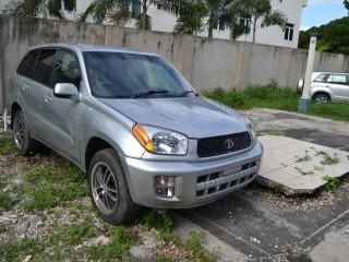 2001 Toyota RAV4 for sale in Kingston / St. Andrew, Jamaica