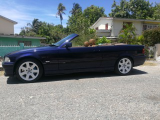 2000 BMW 320is for sale in Kingston / St. Andrew, Jamaica