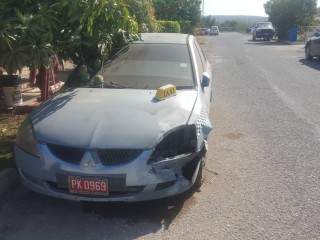 2005 Mitsubishi Lancer for sale in Kingston / St. Andrew, Jamaica