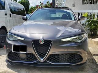 2017 Alfa-Romeo Giulia for sale in Kingston / St. Andrew, Jamaica