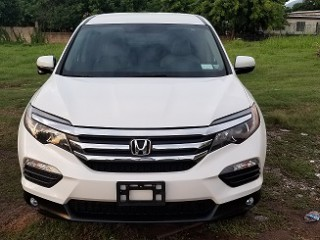 2016 Honda Pilot for sale in Kingston / St. Andrew, Jamaica