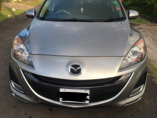 2011 Mazda Axela for sale in St. James, Jamaica