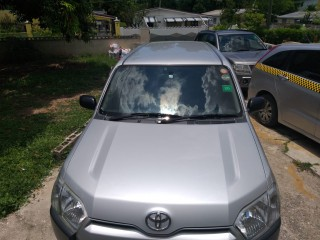 2014 Toyota Succeed for sale in Kingston / St. Andrew, Jamaica