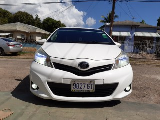 2012 Toyota Vitz for sale in Clarendon, Jamaica