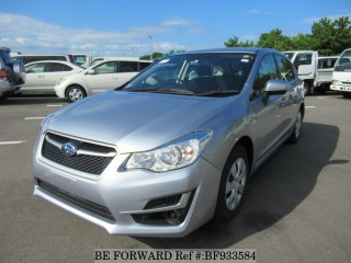 2015 Subaru Impreza Sport for sale in Kingston / St. Andrew, Jamaica