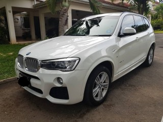 '15 BMW X3M for sale in Jamaica