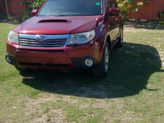 2007 Subaru Forrester XT for sale in Kingston / St. Andrew, Jamaica