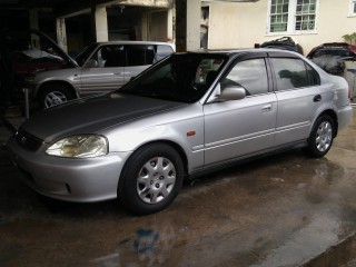 1999 Honda Civic for sale in Manchester, Jamaica