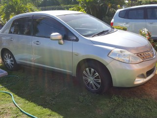 2008 Nissan tiida for sale in St. Catherine,