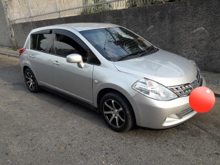 2008 Nissan Tida for sale in St. Catherine, Jamaica