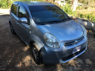 2011 Toyota Passo for sale in Manchester, Jamaica