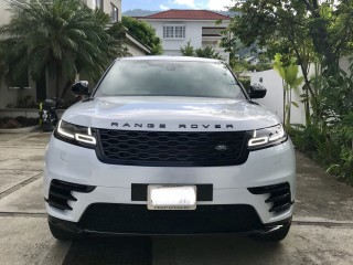 2018 Land Rover Velar HSE P300 R Dynamic for sale in Kingston / St. Andrew, Jamaica