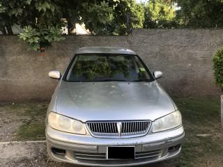 '04 Nissan Almera for sale in Jamaica