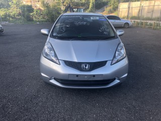 2010 Honda fit for sale in Manchester, Jamaica