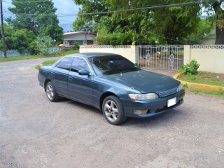 '94 Toyota MARK 2 for sale in Jamaica