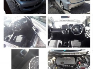 2010 Toyota Wish for sale in St. Elizabeth, Jamaica