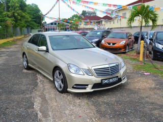 2013 Mercedes Benz E250 for sale in Kingston / St. Andrew, Jamaica